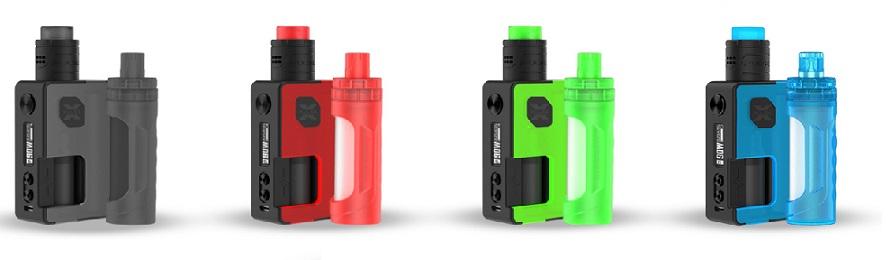 Pulse X bf kit 90W