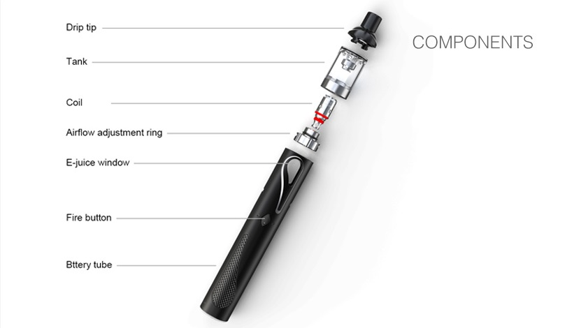 Artery PAL Stick AIO Starter Kit