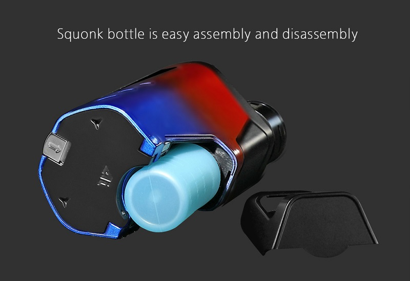 Capo 216 Squonk BF Kit