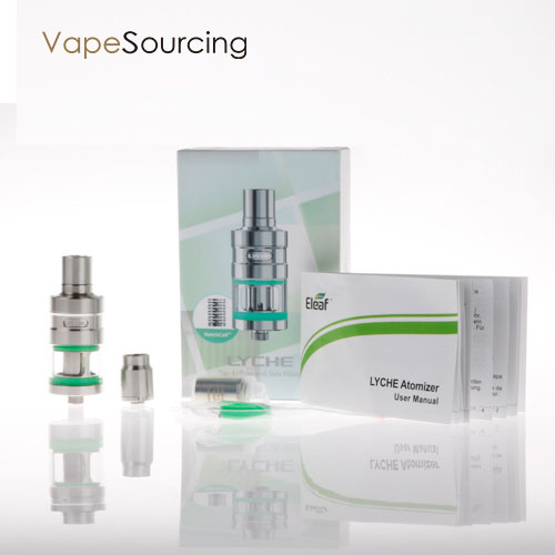 Eleaf LYCHE Atomizer in vapesourcing
