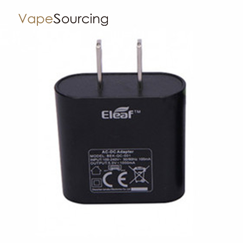 eleaf wall adaptor 500mah/1000mah