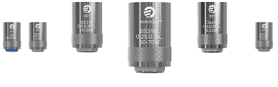 Multiple Atomizer Heads