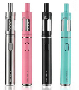 the Innokin Endura T18 Kit in vapesourcing