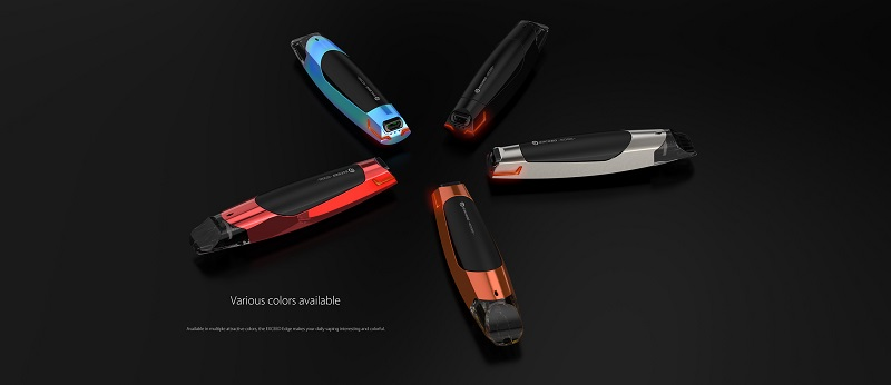 colorful EXCEED Edge Kit