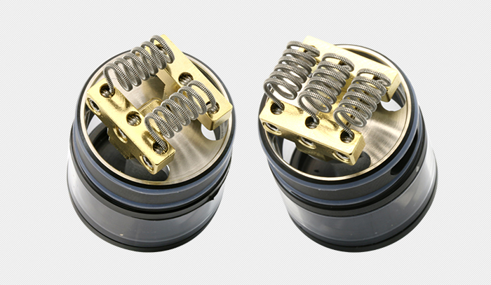 Horizon DUOS RDTA in Vapesourcing