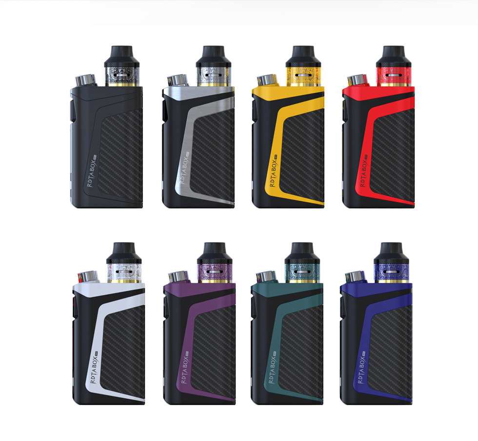 IJOY RDTA BOX MINI 100W $55.5 online