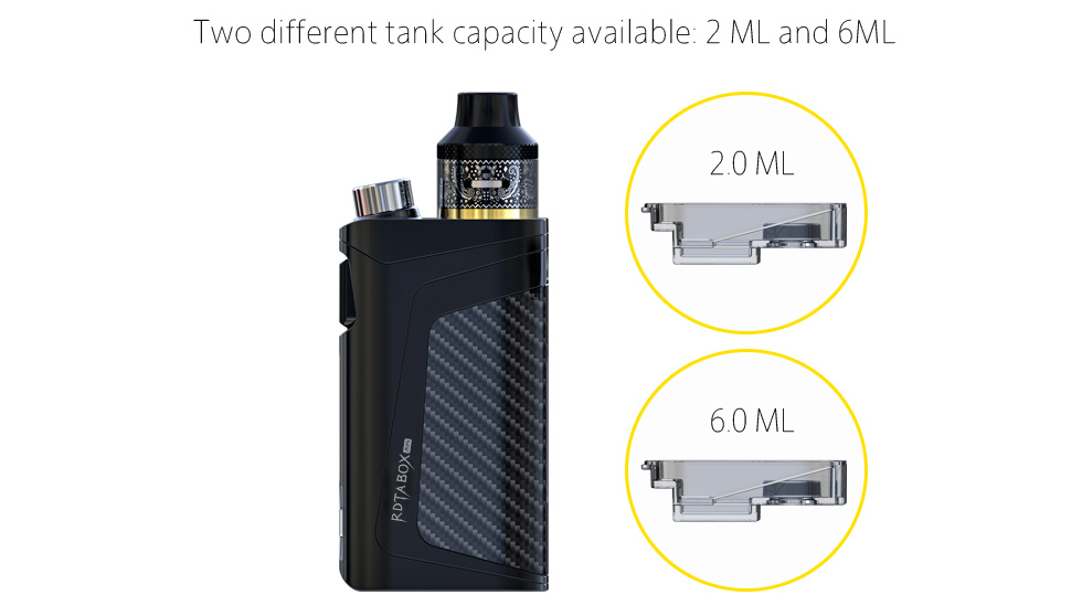 buy ijoy rdta box mini