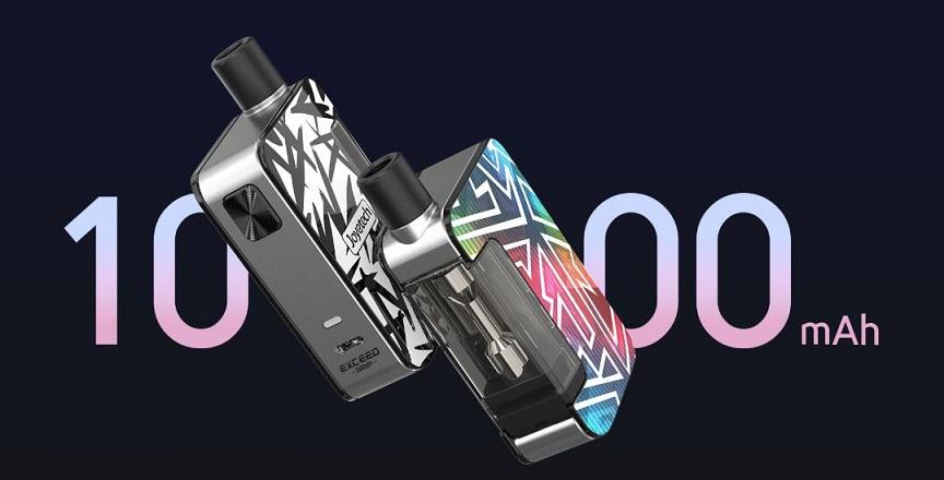 Joyetech Exceed Grip Kit 1000mAh