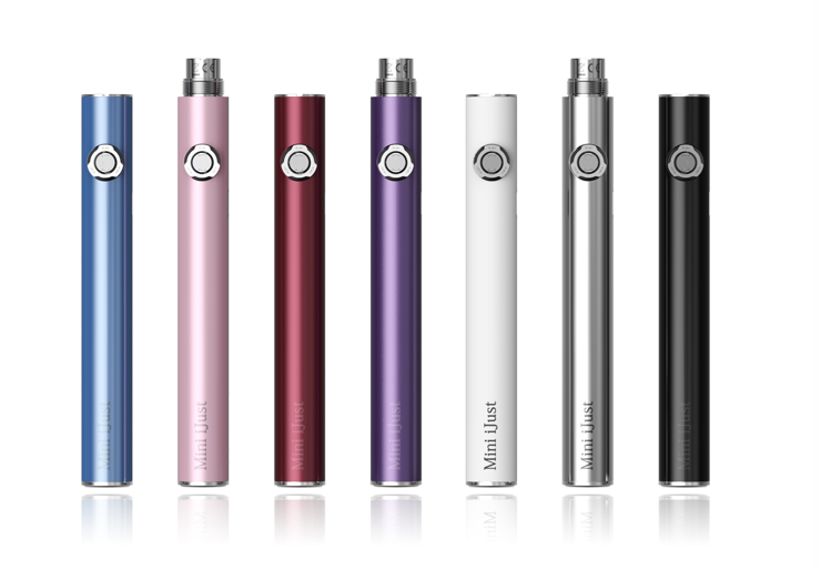 Eleaf Mini iJust Battery
