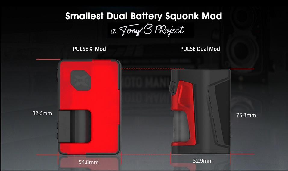 Kit Dual Pulse