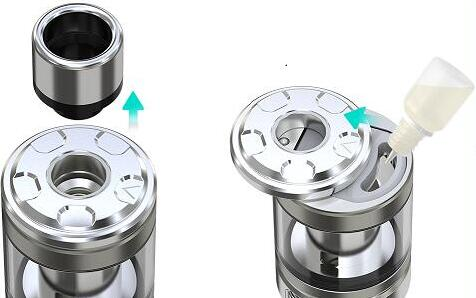 high quality Elabo Atomizer
