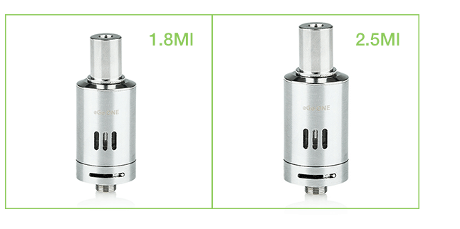 eGo ONE CL-Ni Atomizer