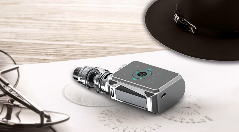 G-Priv Baby Luxe Edition with TFV12 Baby Prince Tank