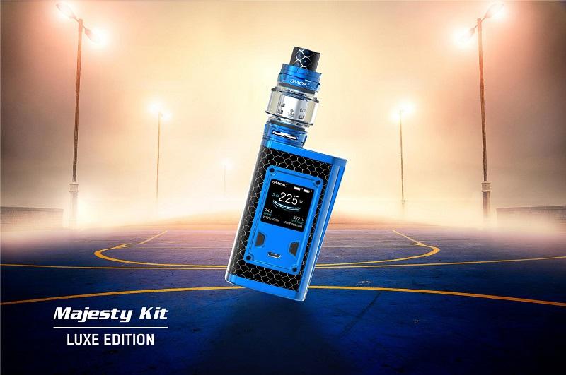 SMOK Majesty Kit Luxe Edition