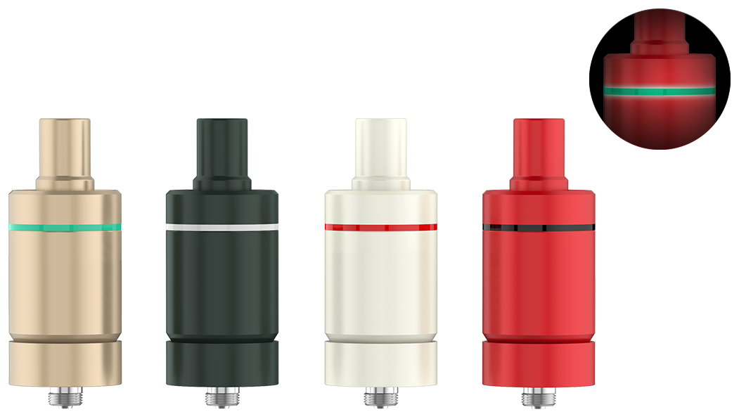 joyetech Tron-T Atomizer review