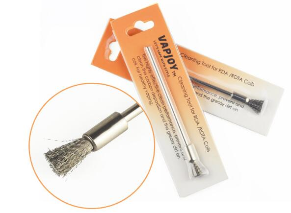 Original VAPJOY Cleaning Tool for RDA / RDTA Coils for E Cigarette