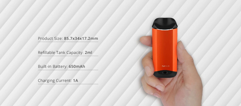 Vaporesso Nexus AIO Kit
