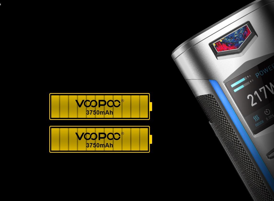 woodyvape x217 mod