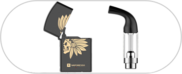 Vaporesso Aurora Vape Starter Kit