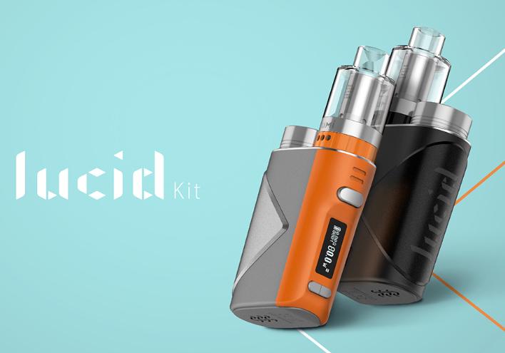 Geekvape LUCID Kit 80W