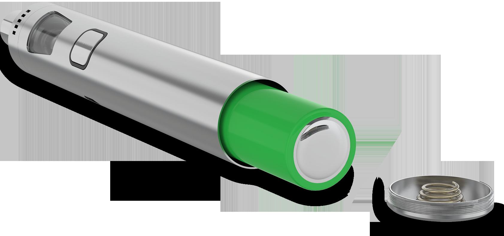 Joyetech eGo AIO Pro C battery