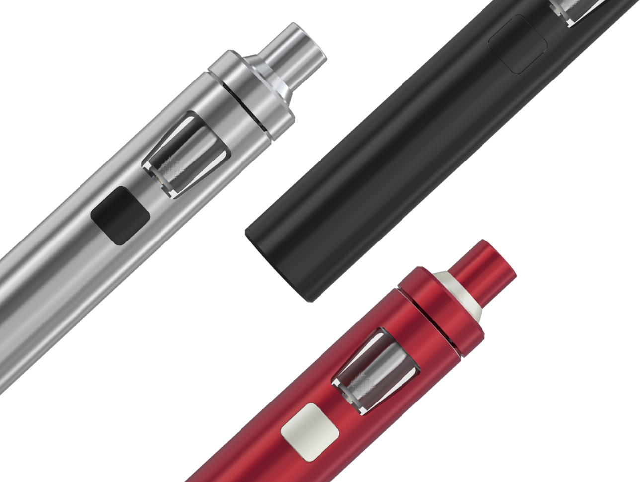 Joyetech eGo AIO D22 XL $15.2 in VapeSourcing