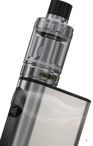 Eleaf iStick QC 200W with Melo 300