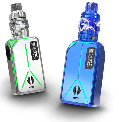 Eleaf Lexicon Kit with ELLO Duro Atomizer 235W