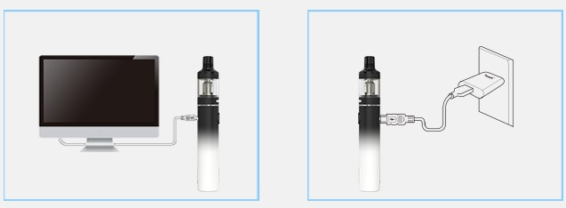 Joyetech Exceed D19 Battery
