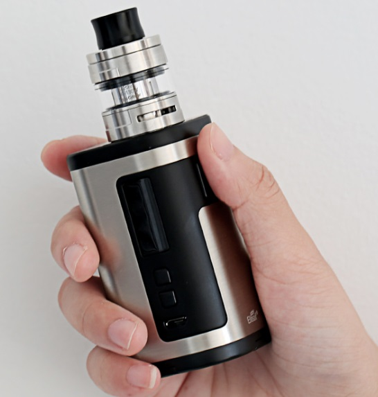 Eleaf iStick Tria with Ello S Full Kit