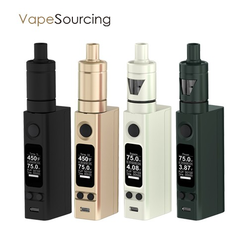 evic-vtc mini with tron-t kit