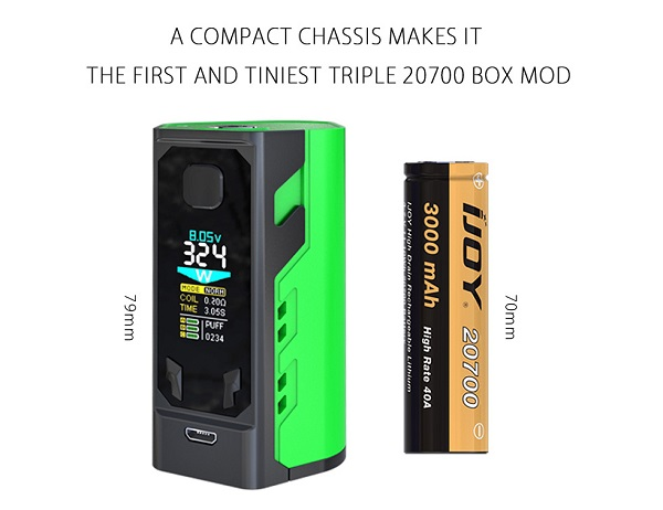 cheap IJOY X3 Kit