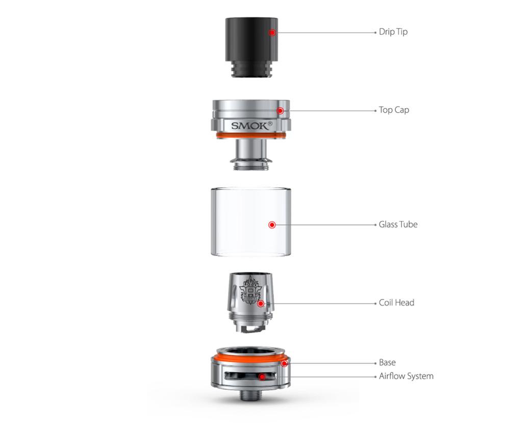 top Smok G150 Full Kit