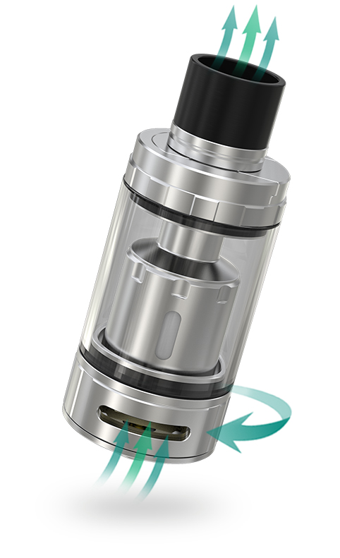 Eleaf MELO RT 25 Sub Ohm Tank review