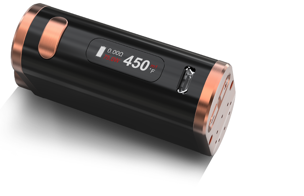 cheap eleaf istick pico mod