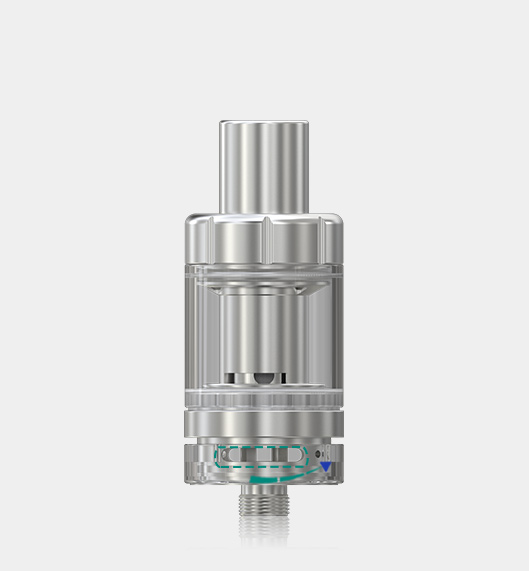 cheap iStick Pico RESIN with MELO III Mini