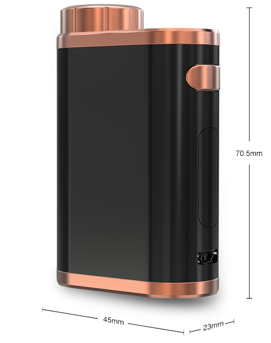 Eleaf iStick Pico Mod 24.45USD in Vapesourcing