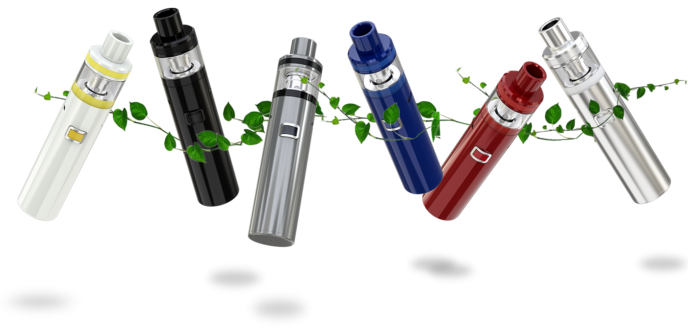 colorful Eleaf iJust ONE Kit