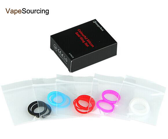subtank plus sealing rings