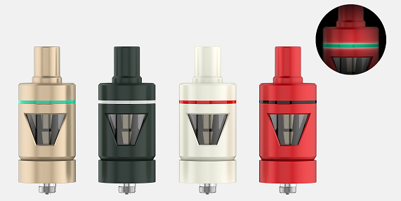 Joyetech Tron-S atomizer review