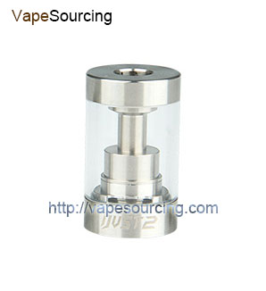 ijust 2 atomizer replacement tube 2pcs vapesourcing