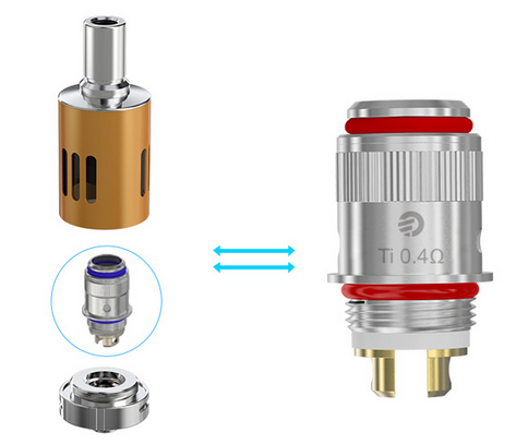 ego one mega vt atomizer head replacement