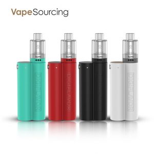 Like Digiflavor Kits? Here Are Digiflavor Lunar And Digiflavor Helix