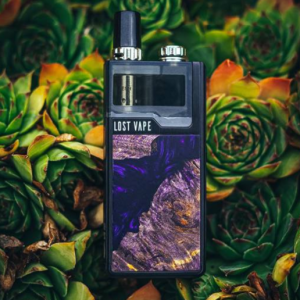 What's The Special About Lost Vape Orion Plus?