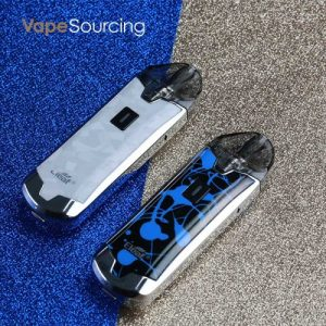 Buy A Vape Pod For Hot Summer: Eleaf Tance Kits Are Here!