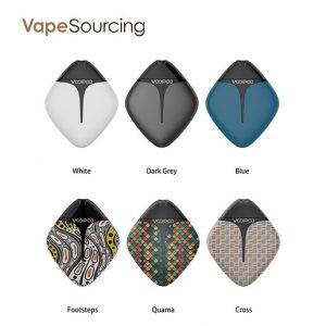 VOOPOO FINIC Series You Dont Miss!
