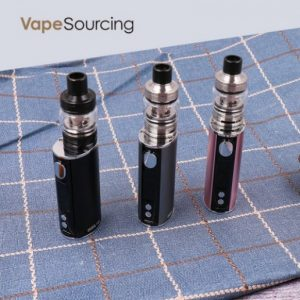 Eleaf iStick T80 Review: What's The Difference With Eleaf iStick Rim?