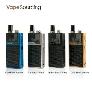 Cheap Lost Vape Orion Q Kit or Quality Lost Vape Orion DNA GO kit, Which one will you choose?