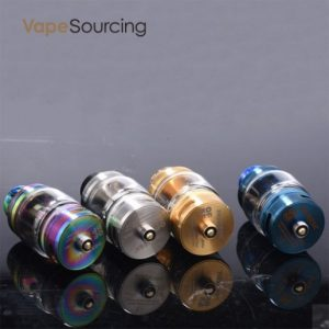 The Most Flavor From OFRF NexMesh And Vaporesso GEN