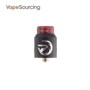 Hellvape Rebirth BF RDA Review - Do Not Lose to Drop Dead